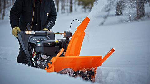 Ariens Professional 28 Hydro EFI in Mineola, New York - Photo 3