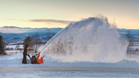Ariens Professional 28 Hydro RapidTrak in Greenland, Michigan - Photo 2