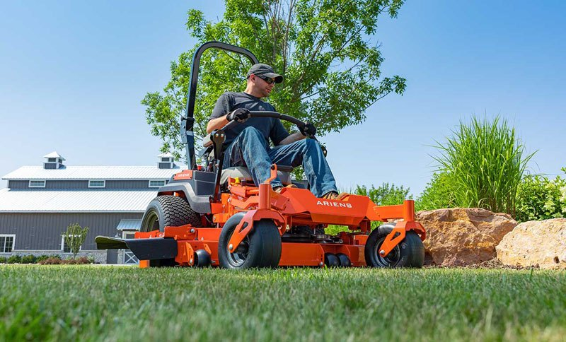 2020 Ariens Zenith 60 in. Kawasaki FX730 24 hp in Kansas City, Kansas - Photo 7