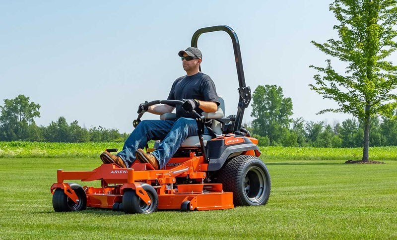 2020 Ariens Zenith 60 in. Kawasaki FX730 24 hp in Kansas City, Kansas - Photo 8