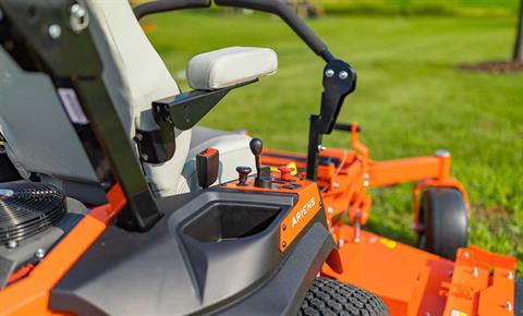 2020 Ariens Zenith 60 in. Kawasaki FX730 24 hp in Kansas City, Kansas - Photo 9
