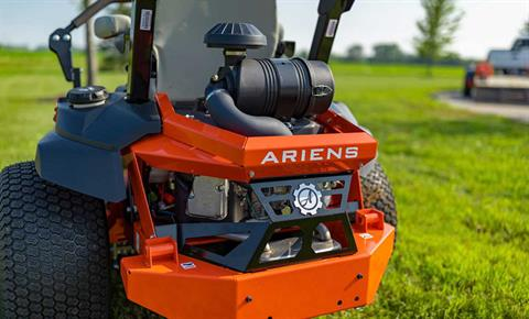 2020 Ariens Zenith 60 in. Kawasaki FX730 24 hp in Kansas City, Kansas - Photo 10