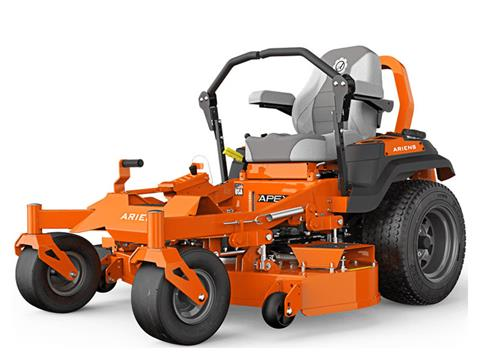 2020 Ariens Apex 48 in. Kohler 7000 23 hp in Kansas City, Kansas - Photo 1