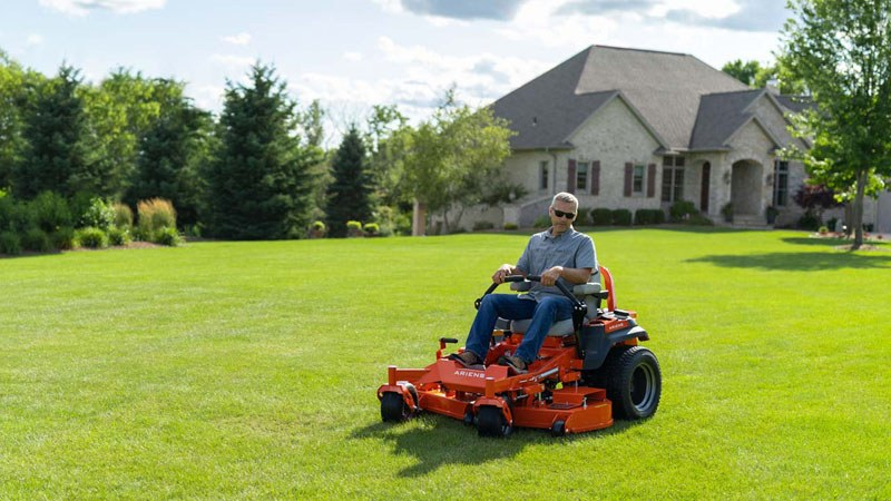 2020 Ariens Apex 48 in. Kohler 7000 23 hp in Kansas City, Kansas - Photo 3