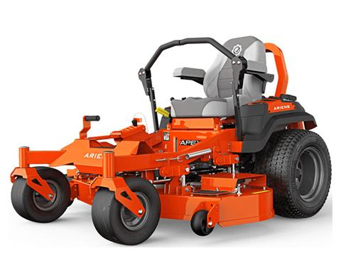 2020 Ariens Apex 52 in. Kawasaki FR691 23 hp in Francis Creek, Wisconsin - Photo 1