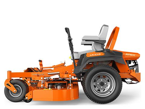 2020 Ariens Apex 60 in. Kawasaki FR730 24 hp in Francis Creek, Wisconsin - Photo 2