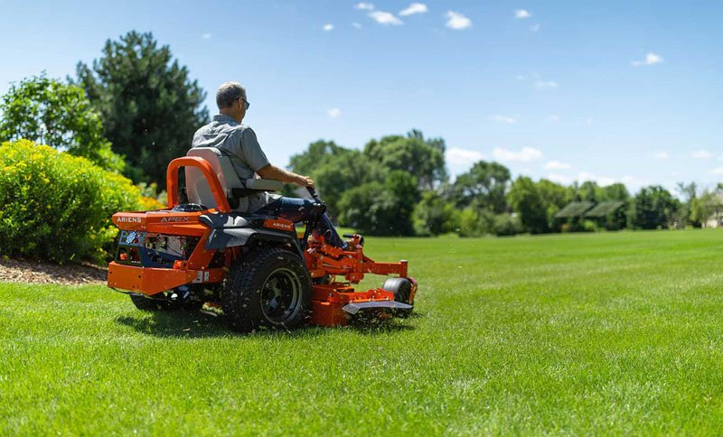 2020 Ariens Apex 60 in. Kawasaki FR730 24 hp in Francis Creek, Wisconsin - Photo 7