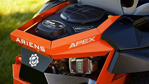 2020 Ariens Apex 60 in. Kawasaki FR730 24 hp in Francis Creek, Wisconsin - Photo 11