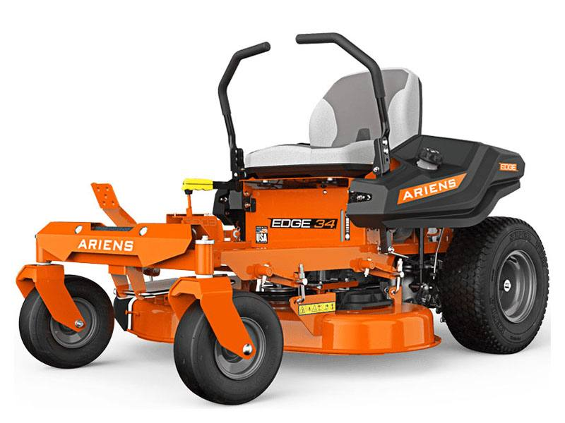 2020 Ariens Edge 34 in. Kohler 6600 19 hp in Kansas City, Kansas - Photo 1