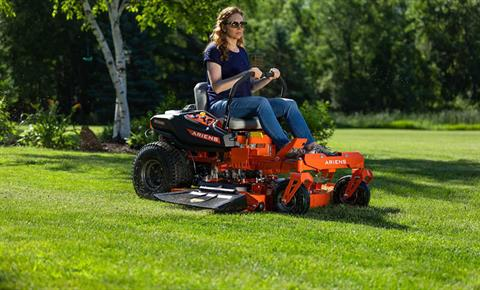 2020 Ariens Edge 34 in. Kohler 6600 19 hp in Kansas City, Kansas - Photo 4