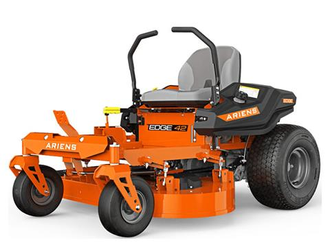 2020 Ariens Edge 42 in. Briggs & Stratton Intek 20 hp in Kansas City, Kansas - Photo 1