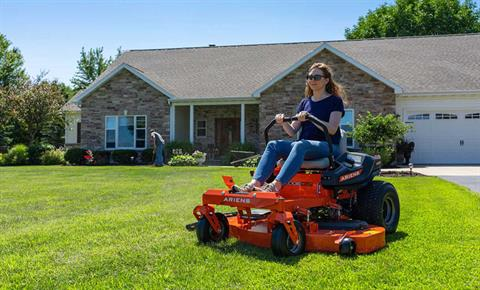 2020 Ariens Edge 42 in. Briggs & Stratton Intek 20 hp in Kansas City, Kansas - Photo 2