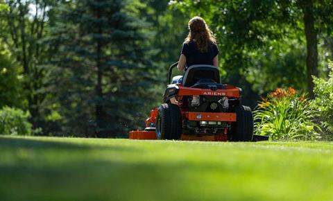 2020 Ariens Edge 42 in. Kohler 6600 19 hp in Jasper, Indiana - Photo 3