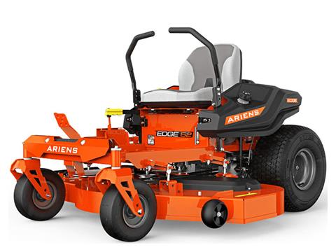 2020 Ariens Edge 52 in. Kawasaki FR651 21.5 hp in Kansas City, Kansas