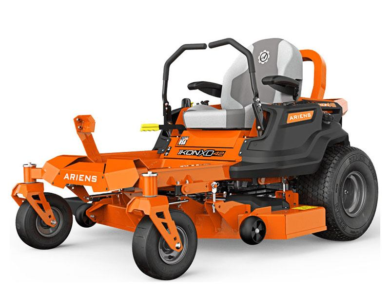 2020 Ariens Ikon XD 42 in. Kohler 7000 22 hp in Battle Creek, Michigan