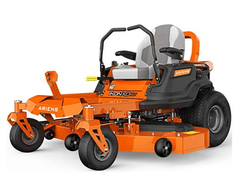 2020 Ariens Ikon XD 52 in. Kawasaki FR691 23 hp in Kansas City, Kansas