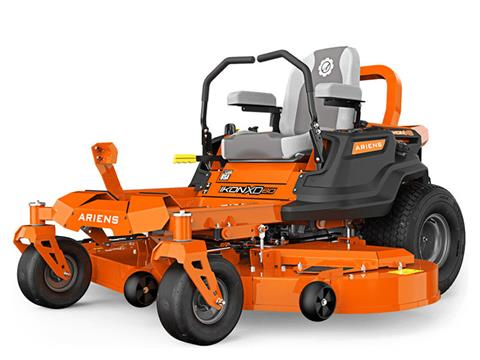 2020 Ariens Ikon XD 60 in. Kawasaki FR691 23 hp in Kansas City, Kansas