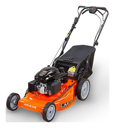 2020 Ariens LM 22 in. Self-Propelled ES in Kansas City, Kansas