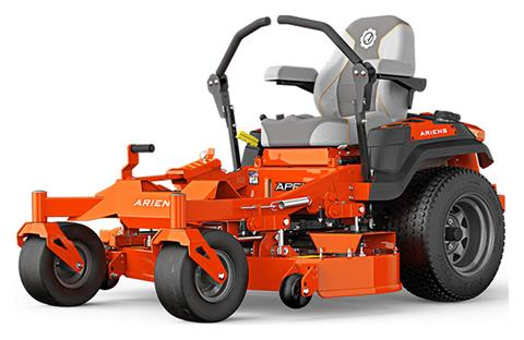 2020 Ariens Apex 48 in. Kohler 7000 23 hp in West Plains, Missouri - Photo 1