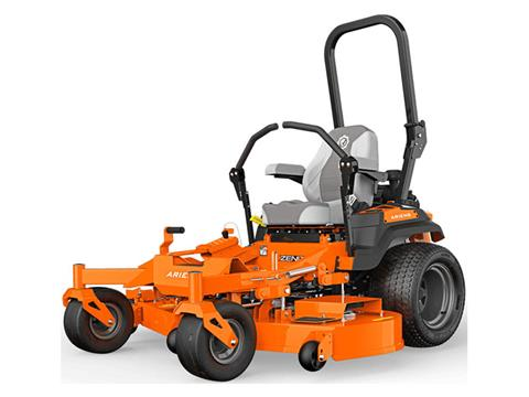 2020 Ariens Zenith 60 in. Kawasaki FX730V 23.5 hp in Greenland, Michigan