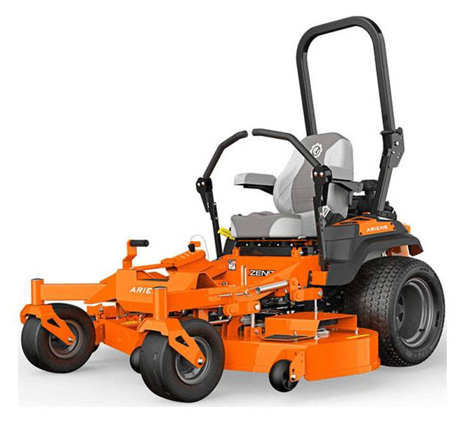 2020 Ariens Zenith 60 in. Kawasaki FX730V 23.5 hp in Kansas City, Kansas - Photo 1