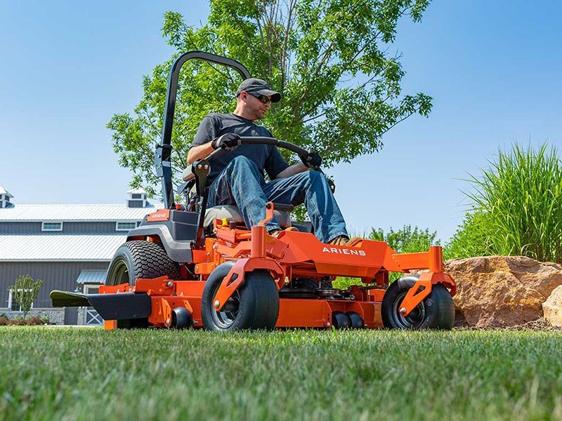 2020 Ariens Zenith 60 in. Kawasaki FX730V 23.5 hp in Kansas City, Kansas - Photo 9