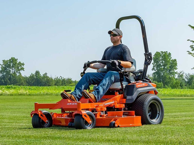 2020 Ariens Zenith 60 in. Kawasaki FX730V 23.5 hp in Kansas City, Kansas - Photo 10