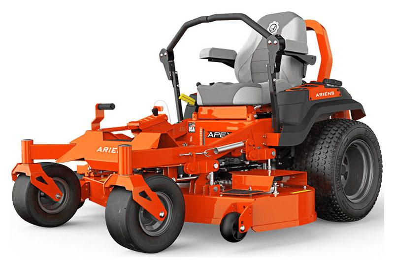 2020 Ariens Apex 52 in. Kawasaki FR691V 23 hp in Kansas City, Kansas - Photo 1