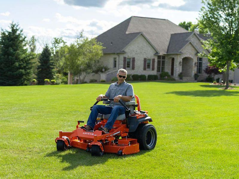 2020 Ariens Apex 52 in. Kawasaki FR691V 23 hp in Kansas City, Kansas - Photo 5
