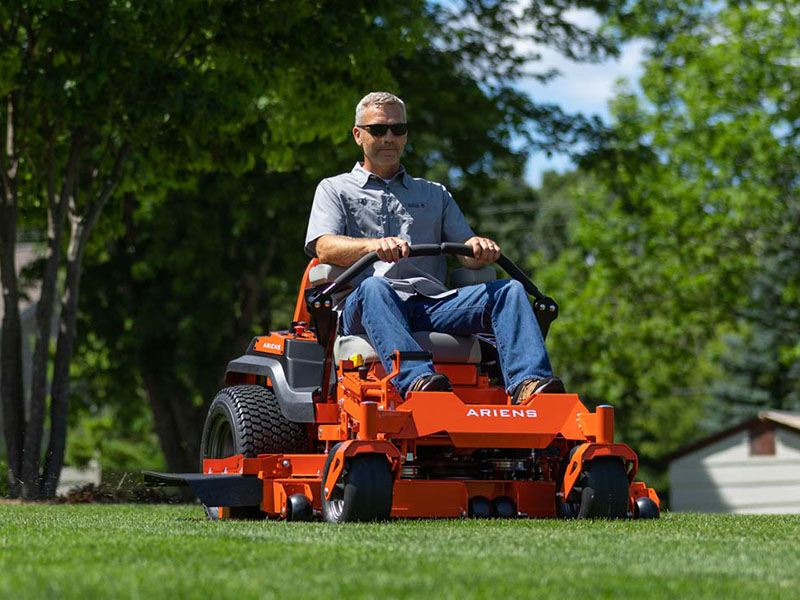 2020 Ariens Apex 52 in. Kawasaki FR691V 23 hp in Jasper, Indiana - Photo 6