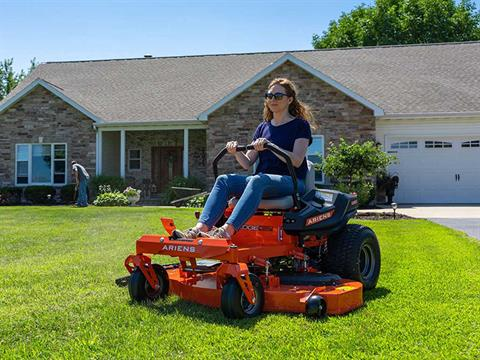 2020 Ariens Edge 34 in. Briggs & Stratton Intek 20 hp in Kansas City, Kansas - Photo 2