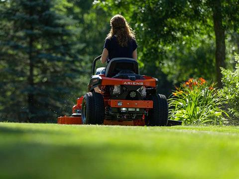 2020 Ariens Edge 42 in. Kohler 6000 19 hp in Kansas City, Kansas - Photo 3