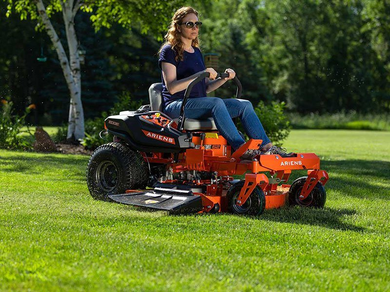 2020 Ariens Edge 42 in. Kohler 6000 19 hp in Jasper, Indiana - Photo 4