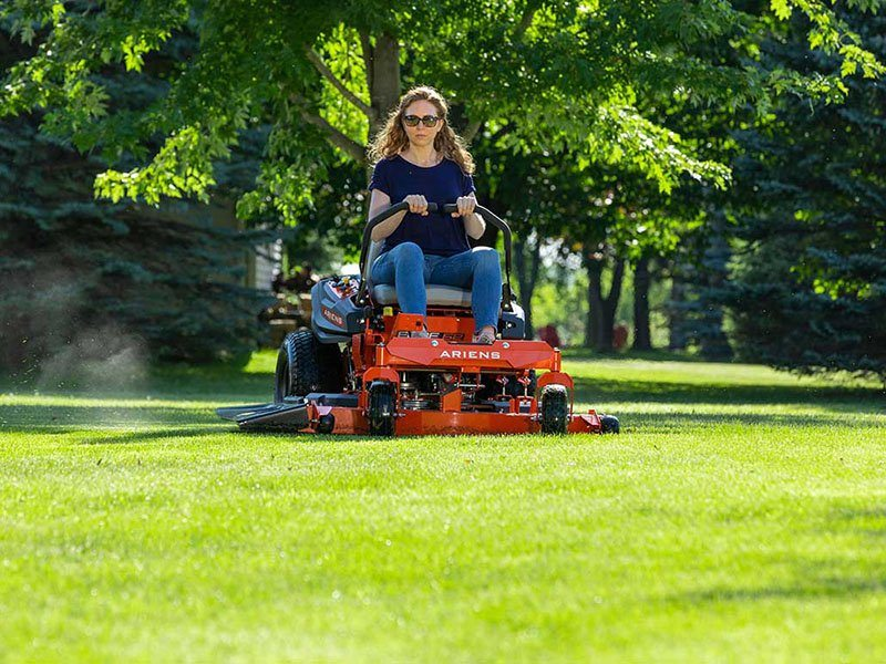 2020 Ariens Edge 42 in. Kohler 6000 19 hp in Kansas City, Kansas - Photo 5