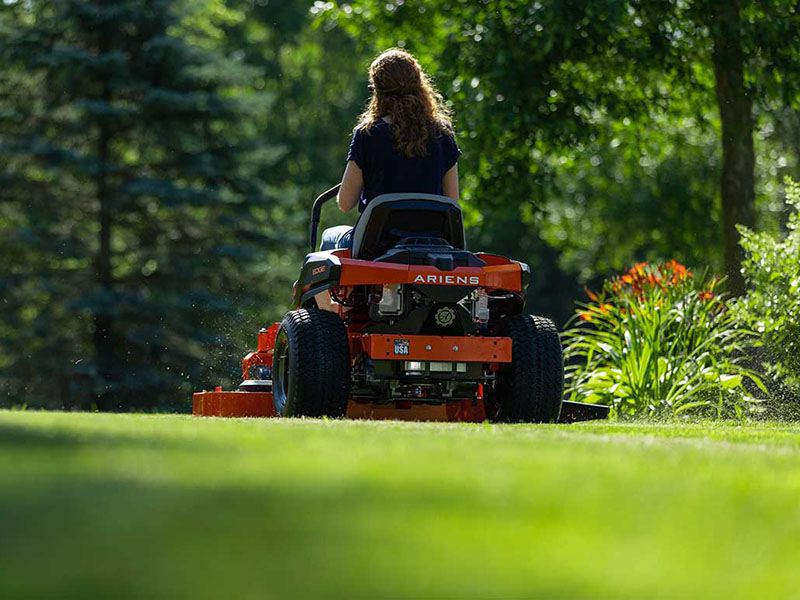 2020 Ariens Edge 52 in. Kawasaki FR651V 21.5 hp in Columbia City, Indiana - Photo 8