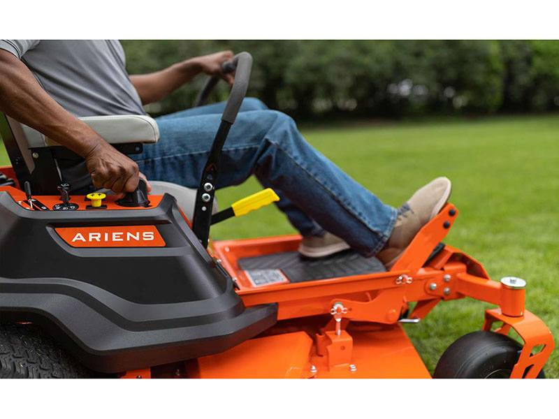 2020 Ariens Ikon XD 42 in. Kawasaki FR600V 18 hp in Kansas City, Kansas - Photo 6