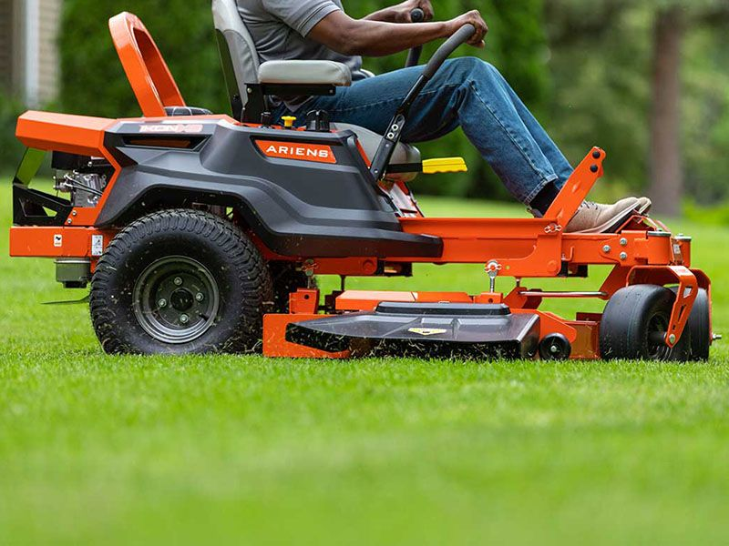 2020 Ariens Ikon XD 42 in. Kohler 7000 22 hp in Greenland, Michigan - Photo 2