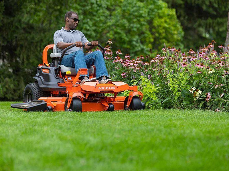 2020 Ariens Ikon XD 42 in. Kohler 7000 22 hp in Greenland, Michigan - Photo 5
