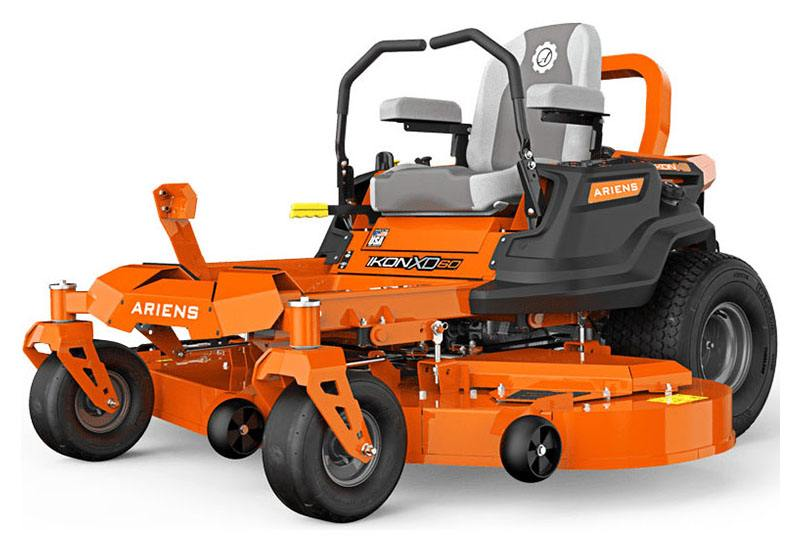 2020 Ariens Ikon XD 60 in. Kawasaki FR691V 23 hp in Kansas City, Kansas - Photo 1