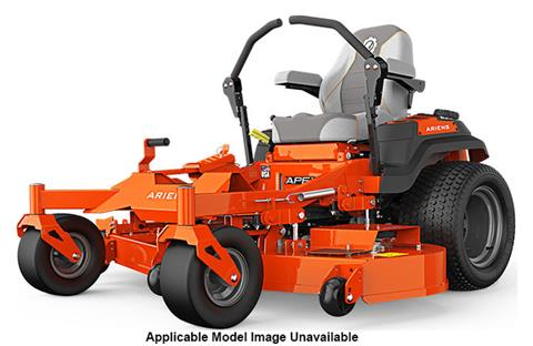2020 Ariens Edge 52 in. Kawasaki FR 21.5 hp in Battle Creek, Michigan