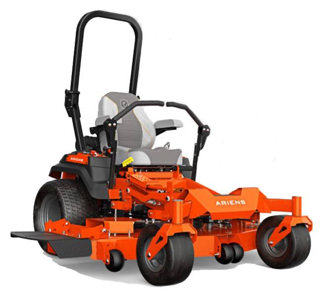2020 Ariens Zenith 60 in. Kawasaki FX730V 24 hp in Greenland, Michigan