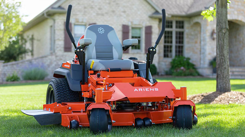 2021 Ariens Apex 48 in. Kohler 7000 23 hp in West Burlington, Iowa - Photo 5