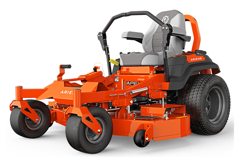 2021 Ariens Apex 52 in. Kawasaki FR691V 23 hp in Alamosa, Colorado - Photo 1