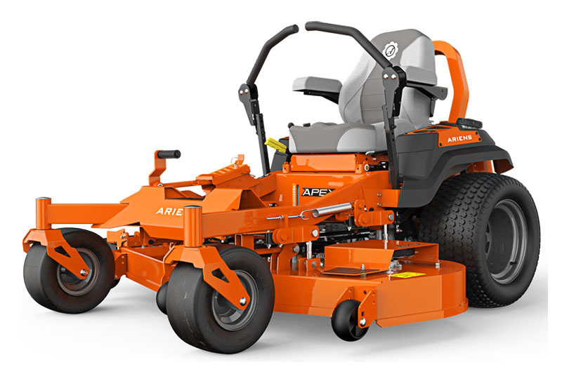 2021 Ariens Apex 60 in. Kawasaki FS730V 24 hp in Alamosa, Colorado - Photo 1