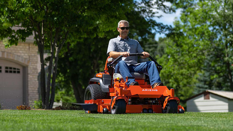 2021 Ariens Apex 60 in. Kawasaki FS730V 24 hp in Alamosa, Colorado - Photo 4