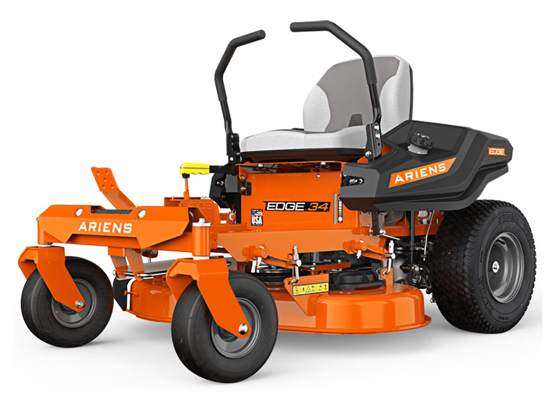 2021 Ariens Edge 34 in. Briggs & Stratton Intek 20 hp in Francis Creek, Wisconsin - Photo 1