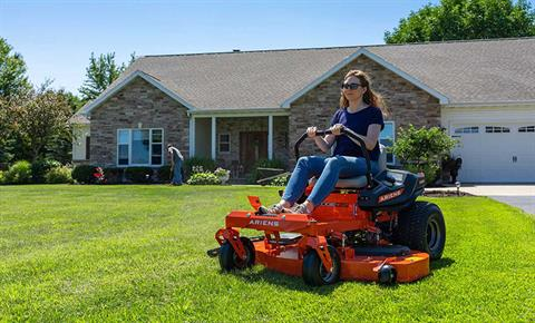 2021 Ariens Edge 34 in. Briggs & Stratton Intek 20 hp in Kansas City, Kansas - Photo 2