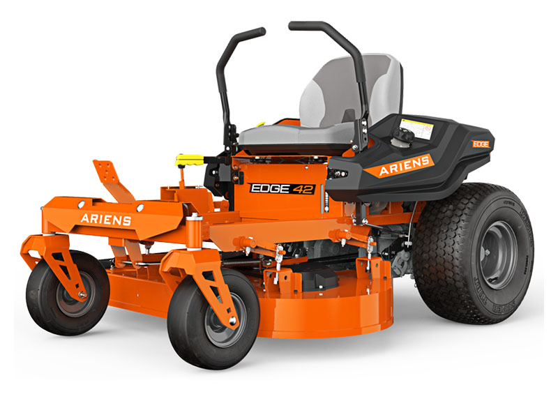 2021 Ariens Edge 42 in. Kohler 6000 19 hp in West Burlington, Iowa - Photo 1
