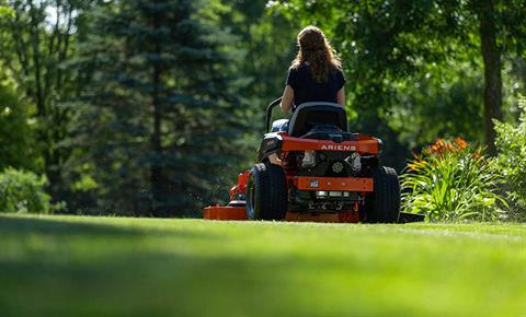 2021 Ariens Edge 42 in. Kohler 6000 19 hp in West Burlington, Iowa - Photo 3