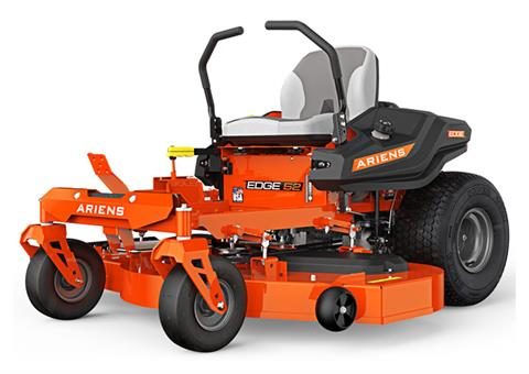 2021 Ariens Edge 52 in. Kawasaki FR651V 21.5 hp in Jasper, Indiana